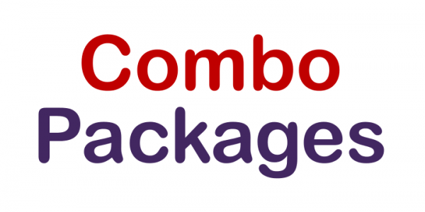 Combo Packages