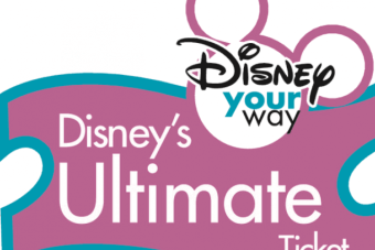 14 Day Disney Ultimate 2022